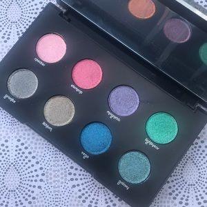 Urban Decay Moondust Eyeshadow Palette, never used
